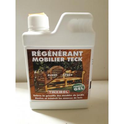 Régénérant mobilier Teck-Tinxirol