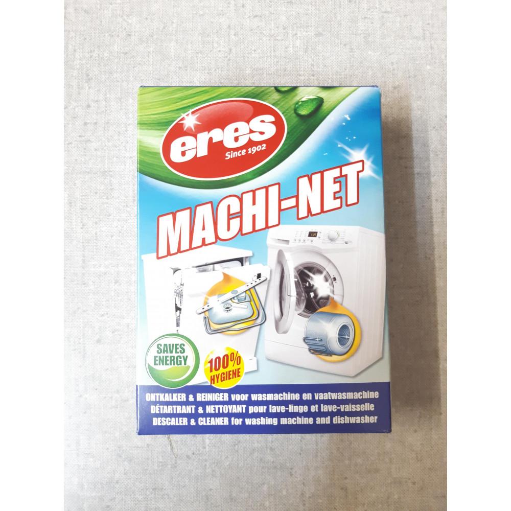 Machi-net ERES