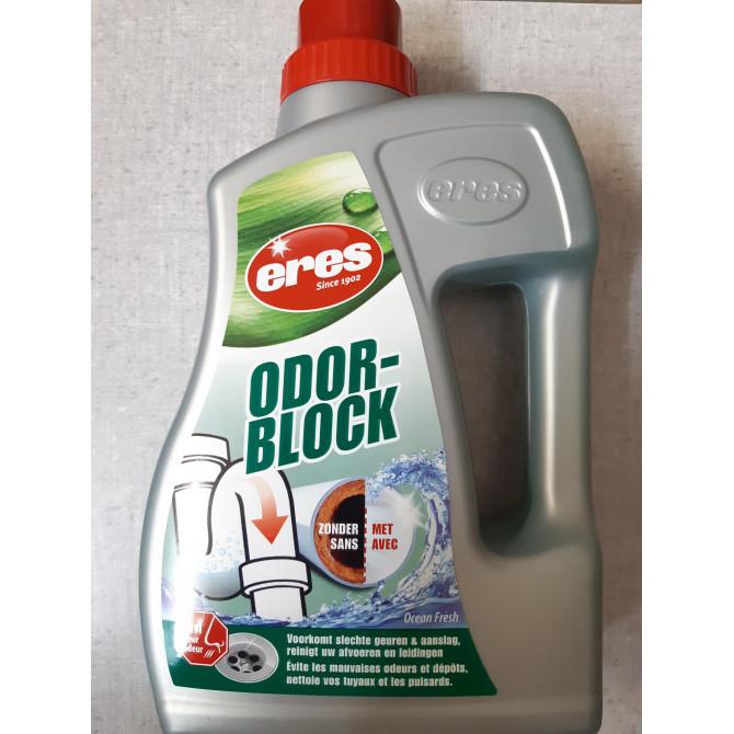 Désodorisant canalisations ODOR-Block-ERES