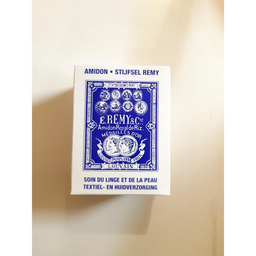Amidon Remy - cristaux de riz