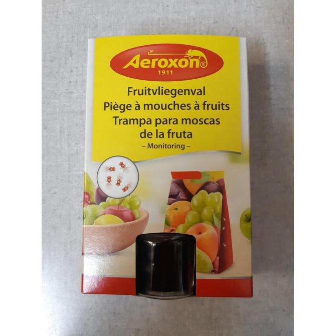 Piège à mouches à fruits AEROXON