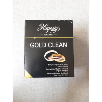 Bain pour bijoux GOLD Clean - Hagerty
