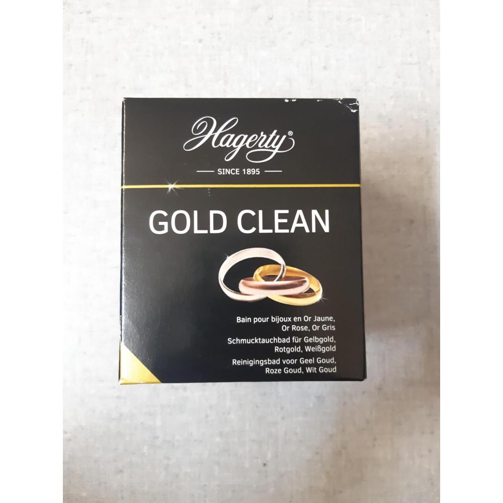 Bain pour bijoux Jewel Clean - Hagerty