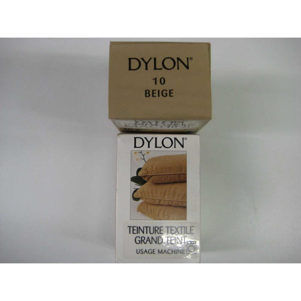Teinture Tissu Dylon Beige