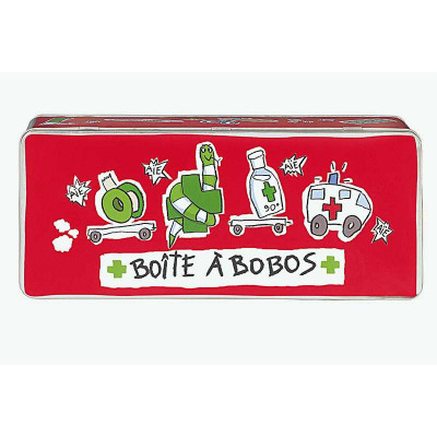 Boite à Bobos DLP