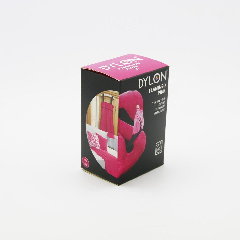 Teinture Tissu Dylon Fushia 29
