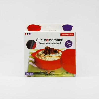 Cuit-camembert - Yoko Design