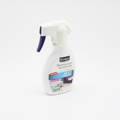 Désinfectant bactéricide Multi-usages Starwax