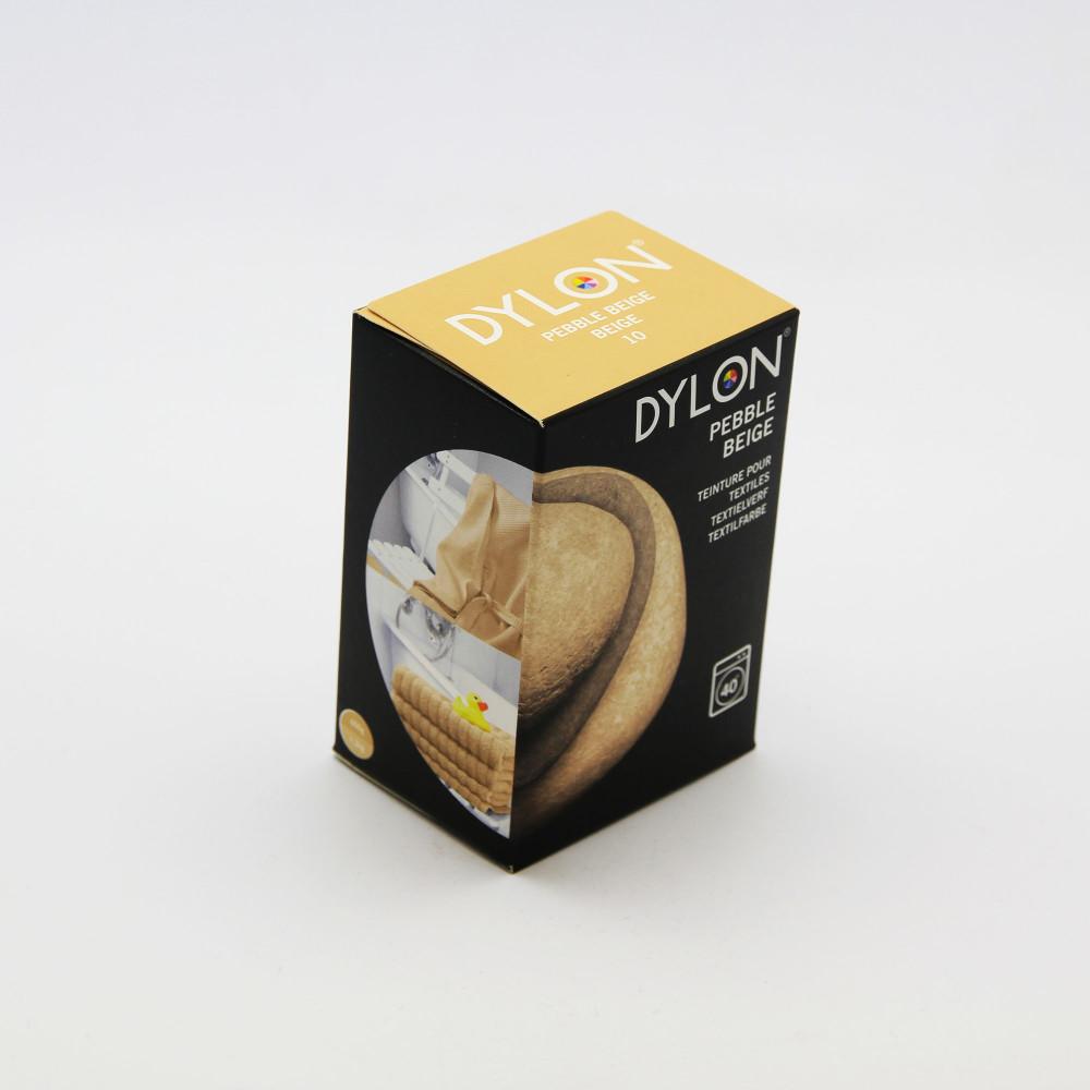 Teinture à vêtement et tissu Dylon Beige 10
