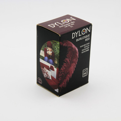 Teinture vêtement Dylon Lie de Vin 51