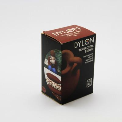 Teinture Tissu Dylon Terre Cuite 35