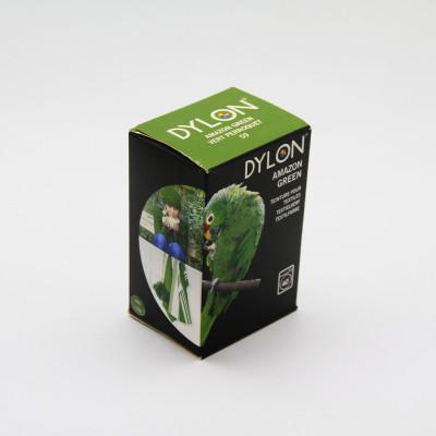 Teinture Tissu Dylon Verdure ou Vert peroquet 59