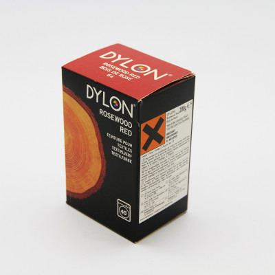 Teinture Tissu Dylon Bois de Rose 64