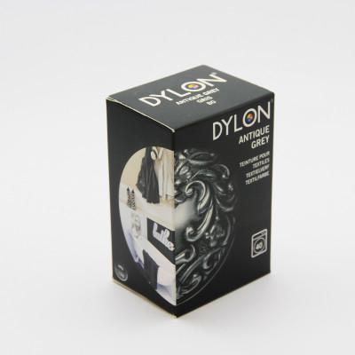 Teinture Tissu Dylon Gris