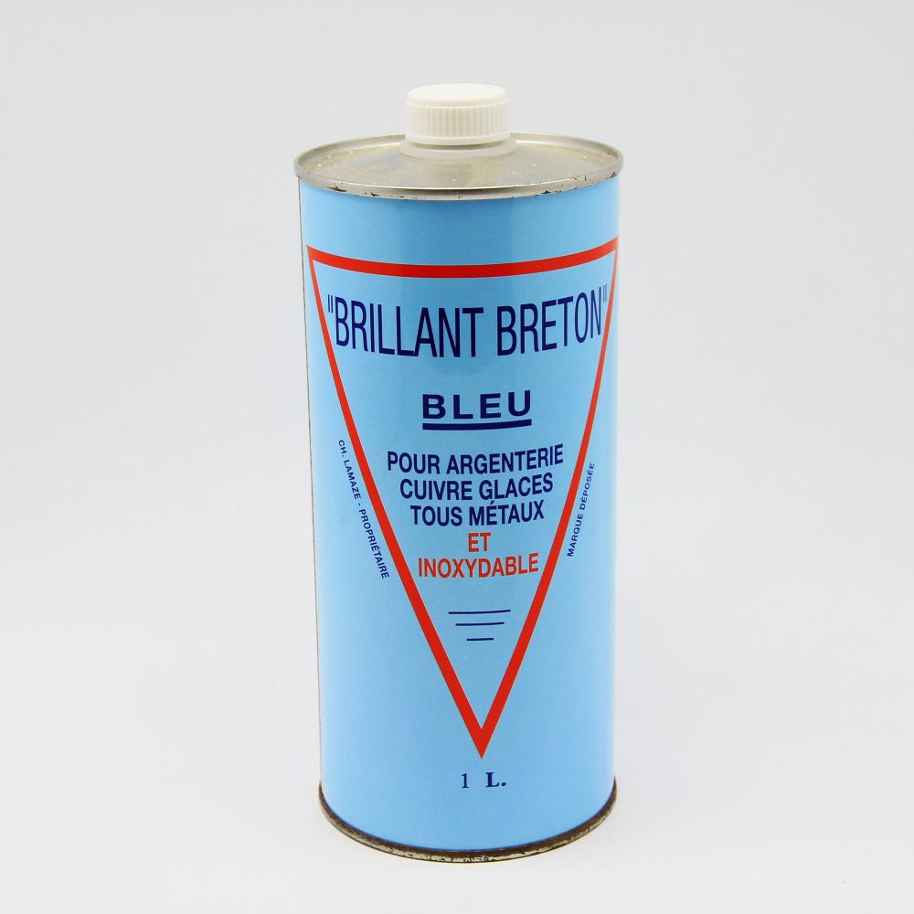 Brillant Breton (Bleu)