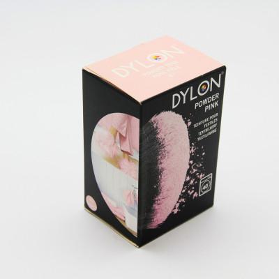Teinture a vêtement et tissu Dylon Rose Pale 07