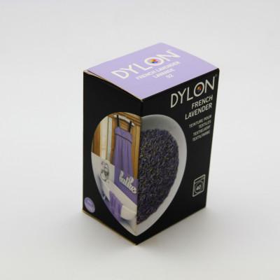 Teinture a vêtements et tissu Dylon Lavande 02