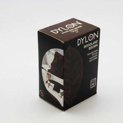 Teinture Tissu Dylon Cacao 17