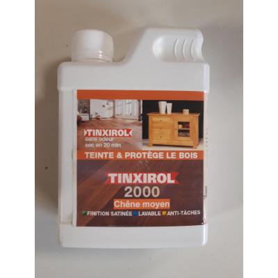 Teinture bois (chêne moyen) Tinxirol