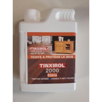 Teinture bois TINXIROL (ebene)