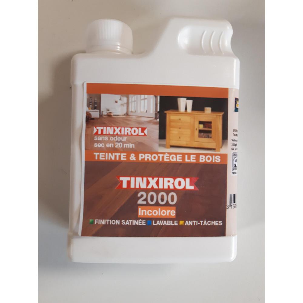 Teinture bois TINXIROL (Incolore)