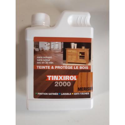 Teinture bois TINXIROL (Merisier)