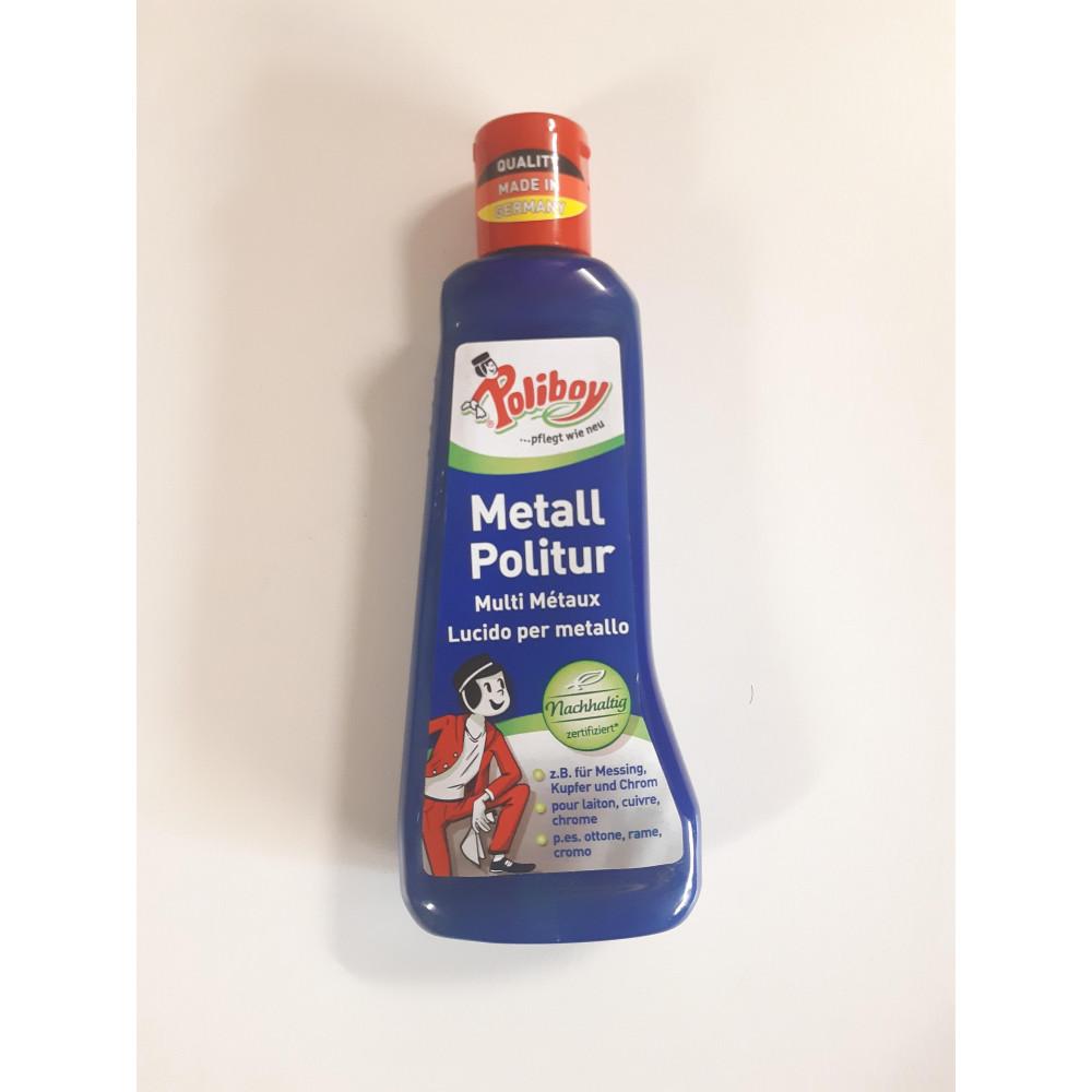 Multi métaux Poliboy 200 ML