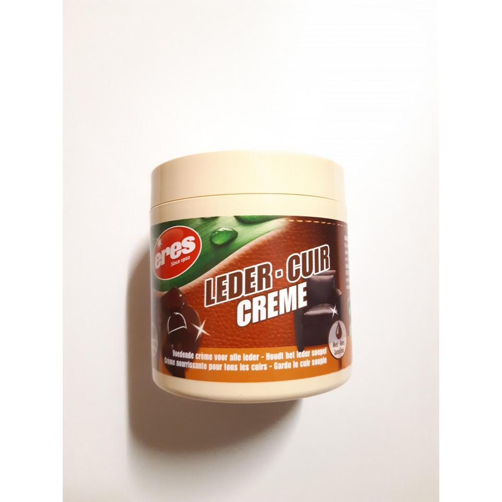 Crème nourissante pour cuir-ERES