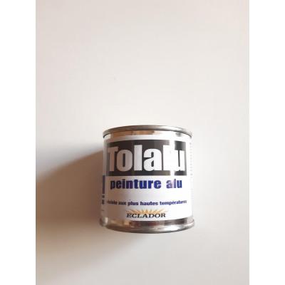 Peinture alu TOLALU-Eclador